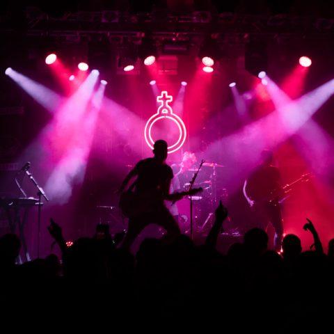 Camden Rocks Festival Review + Photoset 71