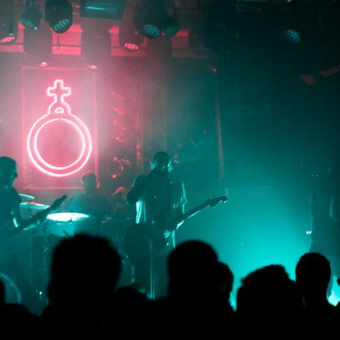 Camden Rocks Festival Review + Photoset 72