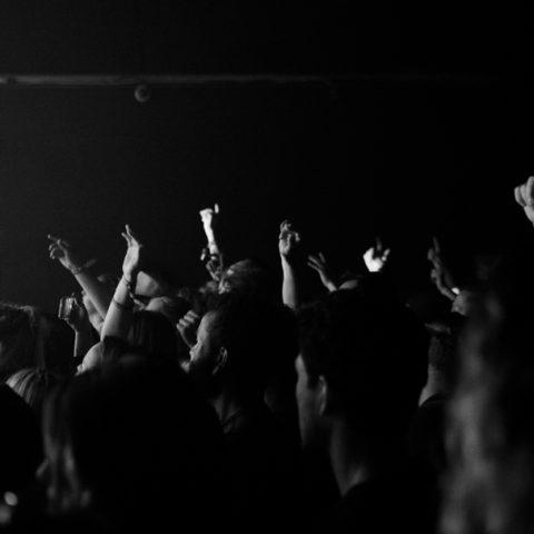 Camden Rocks Festival Review + Photoset 73