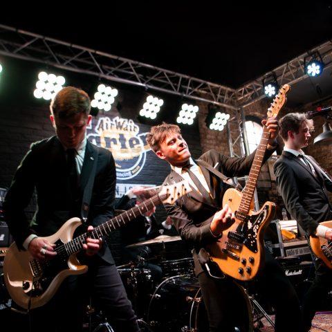 Camden Rocks Festival Review + Photoset 7