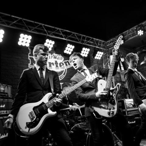 Camden Rocks Festival Review + Photoset 8