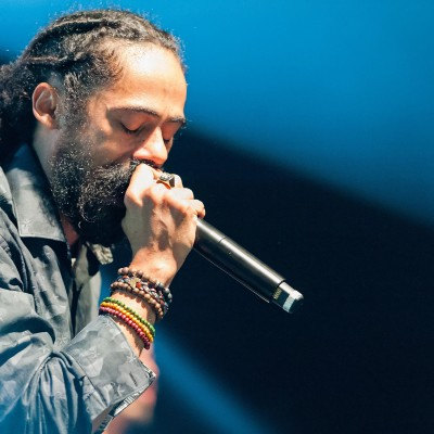 Damian Marley Review + Photoset - O2 Academy Bristol 9