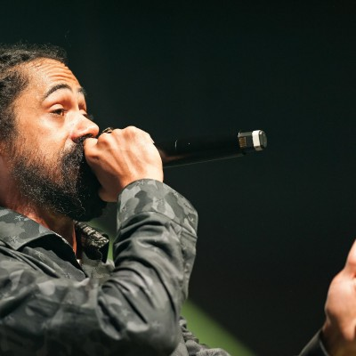 Damian Marley Review + Photoset - O2 Academy Bristol 10