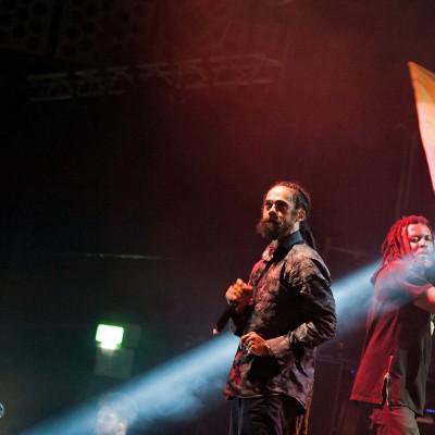 Damian Marley Review + Photoset - O2 Academy Bristol 18