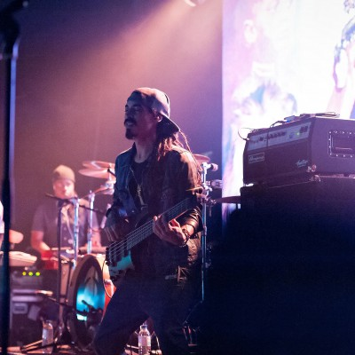 Damian Marley Review + Photoset - O2 Academy Bristol 1