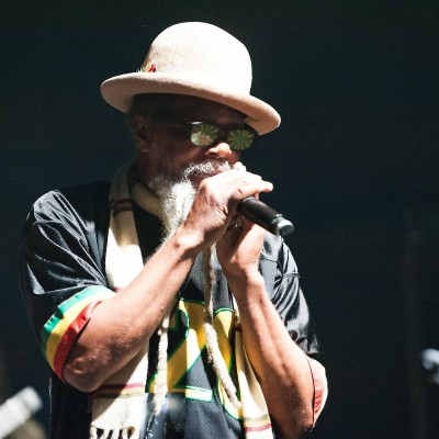 Damian Marley Review + Photoset - O2 Academy Bristol 5