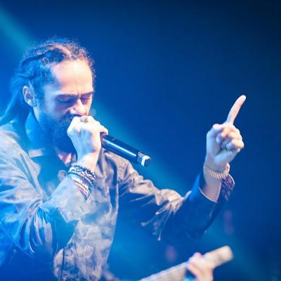 Damian Marley Review + Photoset - O2 Academy Bristol 7