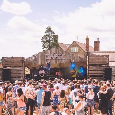 Festival Preview: Barn on the Farm Festival