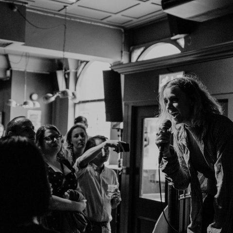 In Photos: Bushstock Festival 2019 17