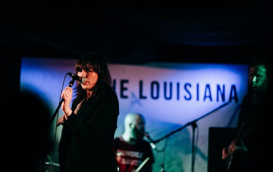 Rose Elinor Douglas Photoset - The Louisiana 15