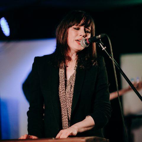 Rose Elinor Douglas Photoset - The Louisiana 3