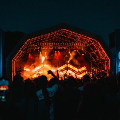 2000 Trees Festival Review + Photoset 30