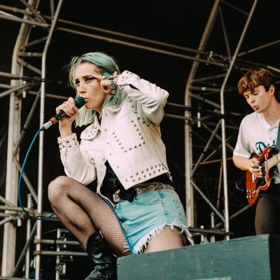 2000 Trees Festival Review + Photoset