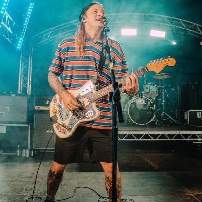 2000 Trees Festival Review + Photoset 42