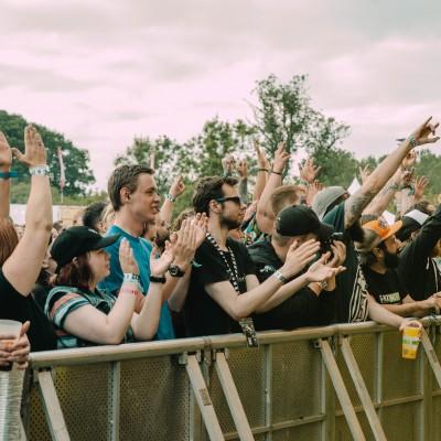 2000 Trees Festival Review + Photoset 51