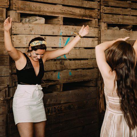 Barn on the Farm Review + Photoset 76
