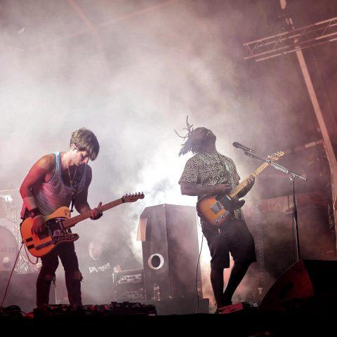 Bristol Sounds 2019: Bloc Party Review + Photoset 11