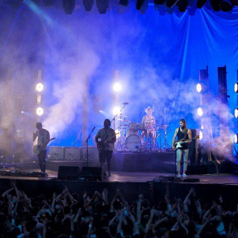 Bristol Sounds 2019: Bloc Party Review + Photoset 13