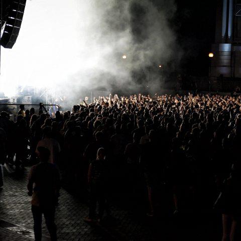 Bristol Sounds 2019: Bloc Party Review + Photoset 16