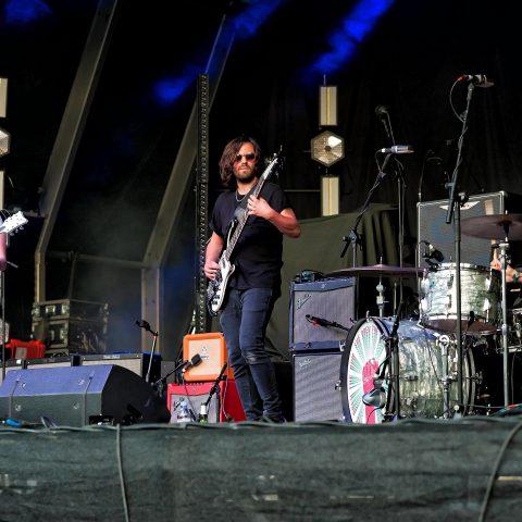 Bristol Sounds 2019: Bloc Party Review + Photoset 19