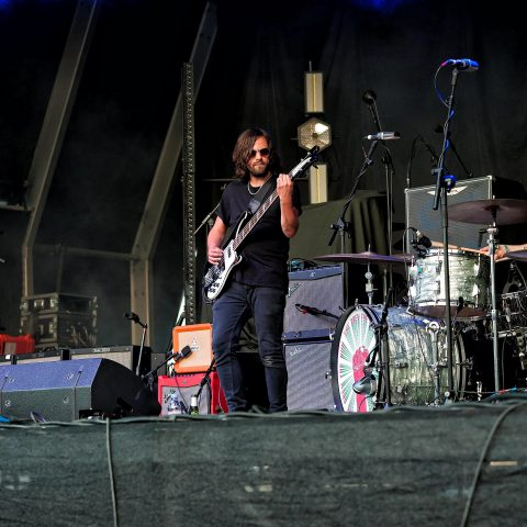 Bristol Sounds 2019: Bloc Party Review + Photoset 20