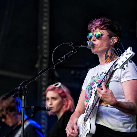 Bristol Sounds 2019: Bloc Party Review + Photoset 22