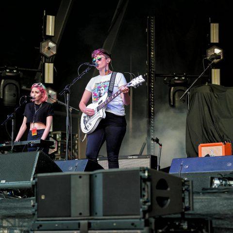 Bristol Sounds 2019: Bloc Party Review + Photoset 26