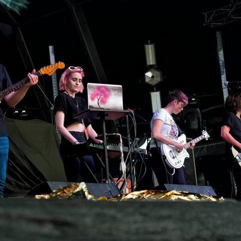 Bristol Sounds 2019: Bloc Party Review + Photoset 28