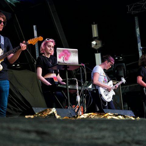 Bristol Sounds 2019: Bloc Party Review + Photoset 29