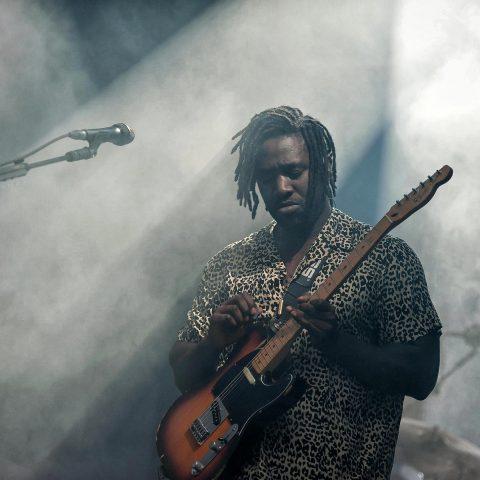 Bristol Sounds 2019: Bloc Party Review + Photoset 41