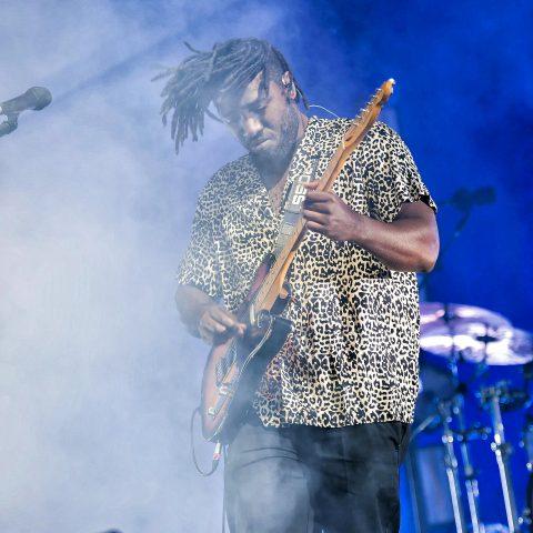 Bristol Sounds 2019: Bloc Party Review + Photoset 42