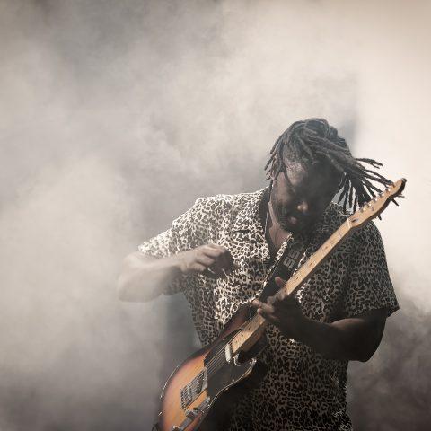 Bristol Sounds 2019: Bloc Party Review + Photoset 43