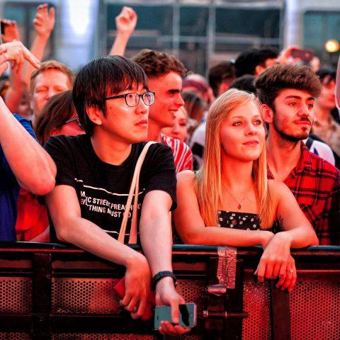 Bristol Sounds 2019: Bloc Party Review + Photoset 6