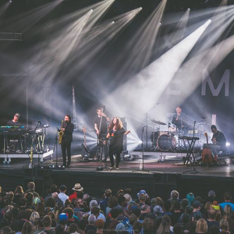 Bristol Sounds 2019: The Cinematic Orchestra Review 9
