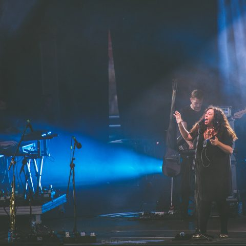 Bristol Sounds 2019: The Cinematic Orchestra Review 10