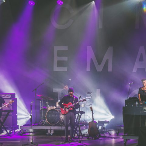 Bristol Sounds 2019: The Cinematic Orchestra Review 11