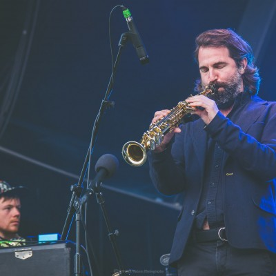 Bristol Sounds 2019: The Cinematic Orchestra Review 12