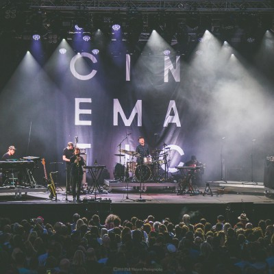 Bristol Sounds 2019: The Cinematic Orchestra Review 14