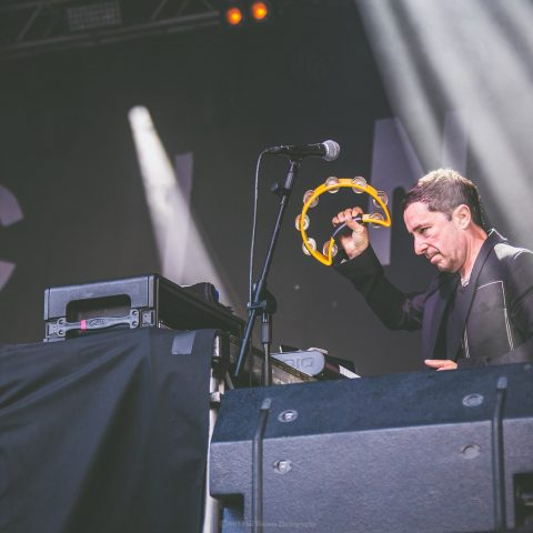 Bristol Sounds 2019: The Cinematic Orchestra Review 1