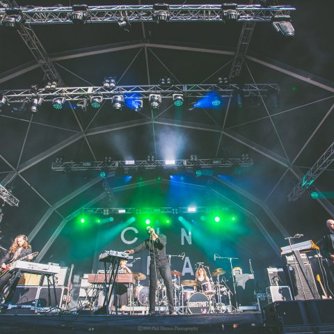 Bristol Sounds 2019: The Cinematic Orchestra Review 19