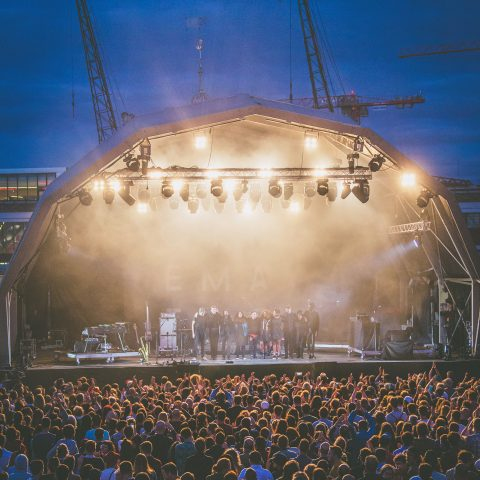 Bristol Sounds 2019: The Cinematic Orchestra Review