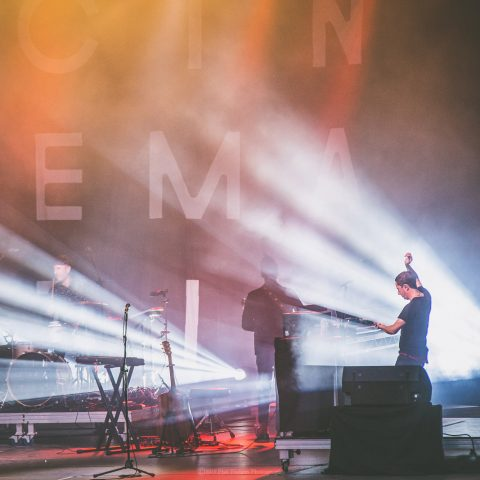 Bristol Sounds 2019: The Cinematic Orchestra Review 6