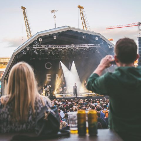 Bristol Sounds 2019: The Cinematic Orchestra Review 8