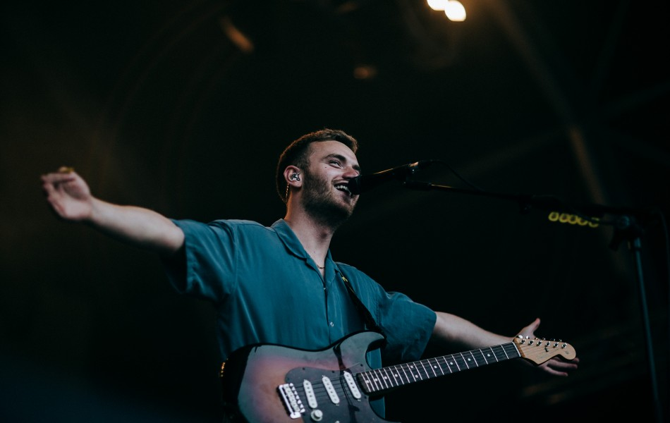 Bristol Sounds: Tom Misch Review + Photoset 15