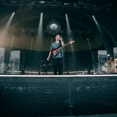 Bristol Sounds: Tom Misch Review + Photoset 25