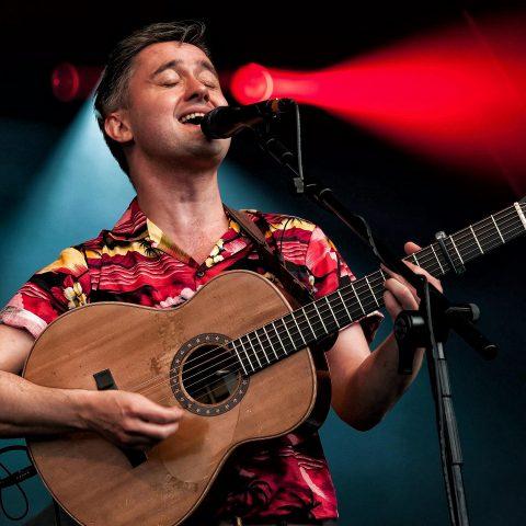 In Photos: Bristol Sounds 2019 - Elbow 14