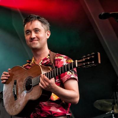 In Photos: Bristol Sounds 2019 - Elbow 19