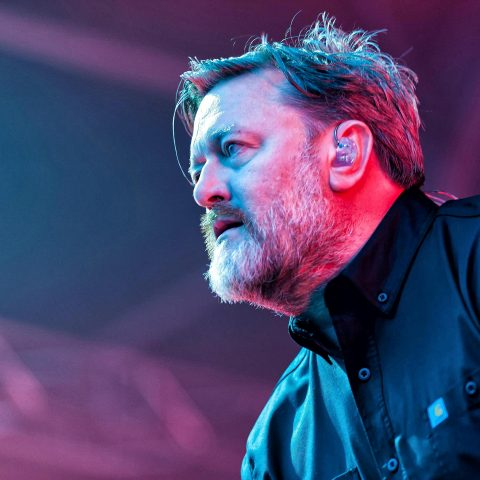 In Photos: Bristol Sounds 2019 - Elbow 26