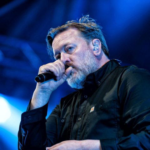 In Photos: Bristol Sounds 2019 - Elbow 30