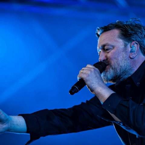 In Photos: Bristol Sounds 2019 - Elbow 31